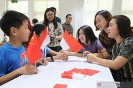 Sekitar 40 persen pelajar di China kembali bersekolah