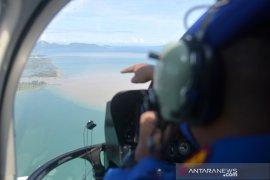 Patroli udara pantau imigran Rohingya di perairan Aceh
