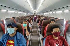 Batik Air klarifikasi angkut penumpang diluar aturan