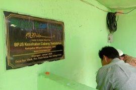 BPJS Kesehatan bersama Global Wakaf-ACT bangun tiga sumur wakaf di Riau