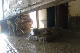 BPBD Aceh Tengah belum rilis data resmi dampak bencana banjir bandang
