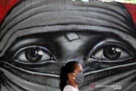 Qatar ancam denda Rp800 juta bagi yang tidak gunakan masker