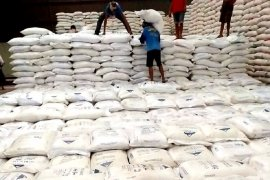 Bulog to supply 22,000 tons of sugar from India