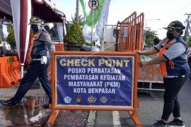Persiapan PKM Denpasar
