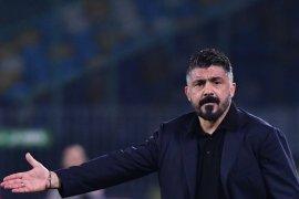 Gattuso yakinkan tiga pilarnya agar tetap setia di Napoli