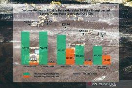 Harga jual Batubara Aceh produksi Mifa-BEL menurun terdampak pandemi