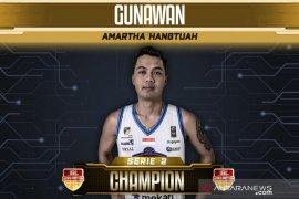 Tundukkan Abraham Wenas, Gunawan menangi IBL Esports Competititon  seri kedua