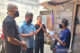 Pemkot Denpasar berikan BLT pada KK kurang mampu