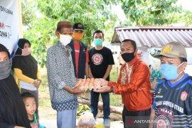 Sekda Gorontalo Utara minta masyarakat manfaatkan bantuan sesuai peruntukan