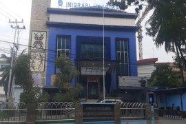 PLBN ditutup, WN PNG 25 orang masih diamankan di Rudemin Jayapura