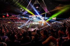 Pandemi corona tak pengaruhi ONE Championship