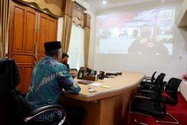 Gubernur Aceh minta bupati/wali kota waspadai potensi krisis pangan