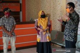 Wabup Gorontalo Utara pastikan realisasi mekanisme penyaluran bantuan pangan