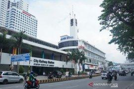 1.098 tiket mudik KA di Sumut belum dibatalkan calon penumpang