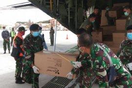 Bali dapat ratusan APD dari Pemerintah Pusat