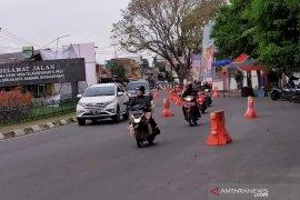 Pemkot Bandung tegaskan tetap larang masyarakat mudik lokal