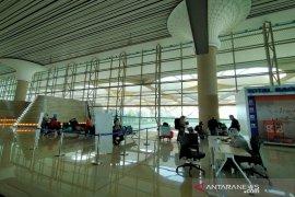 "AP I siapkan 500 alat ""rapid test"" di Bandara Yogyakarta"