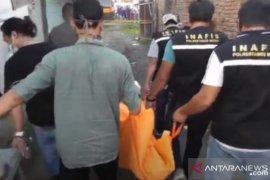 Hilang dua hari, pria di Batang Kuis ditemukan tewas dengan kondisi terikat dan membusuk