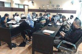 LKPj 2019, Komisi IV DPRD Banjarmasin minta Disdik selesai program tertunda