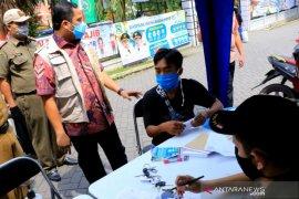 Arief R Wismansyah: Warga tak patuhi aturan PSBB dites cepat COVID-19