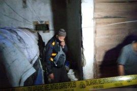 Pelaku pembakar hidup-hidup seorang wanita di Pasar Tipar Kota Sukabumi diburu polisi