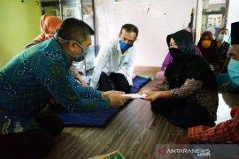 M Yusuf ditemukan tenggelam, Pemkab Kubu Raya santuni keluarga korban