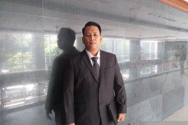 Raja Sapta laporkan kasus dugaan pencemaran nama baik ke polisi