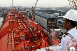 Swasta nasional garap pasar LNG di Makassar