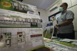 Polrestabes Surabaya ungkap penipuan Perumahan Green Ar-Rayah