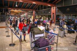 Perjalanan dinas dominasi pergerakan KA-penerbangan