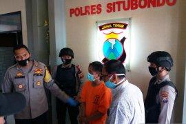 Polres Situbondo tangkap pelaku pembunuhan wanita