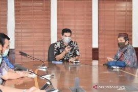 Pemprov Babel terima kunjungan kerja anggota DPD RI