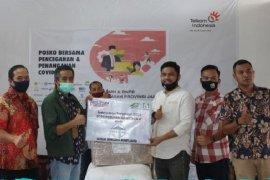 PTPN6 bantu 600 baju hazmat untuk petugas medis