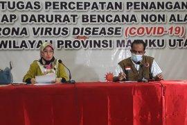 Gugus Tugas : Pasien positif COVID-19 di Malut bertambah tiga orang