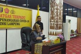 Dinkes Lampung  klarifikasi kasus pemungutan biaya rapid tes di Bakauheni