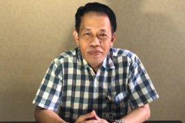 Dokter RSUP Sanglah Denpasar puisi bagi tenaga medis COVID-19
