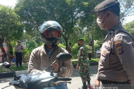 Masuk Banda Aceh wajib pakai masker