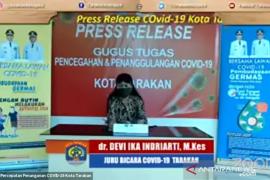 Seorang PDP coba gantung diri di Tarakan, motifnya masih didalami
