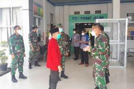 Kodam XII/Tanjungpura antisipasi kepulangan TKI dari Malaysia