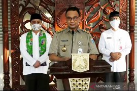 Tak punya surat izin ke luar-masuk Jakarta, sebaiknya Anda tunda keberangkatan
