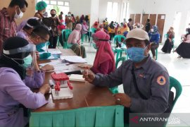 Jubir Tim Gugus Bangka dorong masyarakat ikut rapid test COVID-19