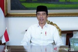 Presiden Jokowi berikan mandat kepada 17 peneliti Unair tangani COVID-19