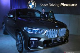 Terkait pemangkasan 5.000 karyawan, BMW tak akan PHK pekerja di Indonesia