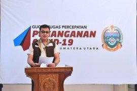 Bantuan jaring pengaman sosial di Sumut mulai  disalurkan