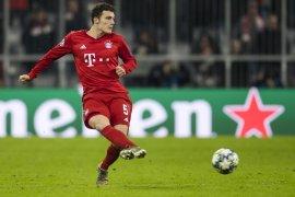 Benjamin Pavard  ingin menangkan Bayern demi fans