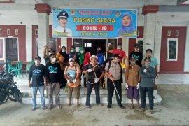 Moeldoko sambut baik program vitamin C untuk masyarakat di Cirebon