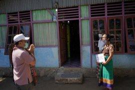 Dua desa di perbatasan NTT dapat pasokan listrik gratis dari PLN