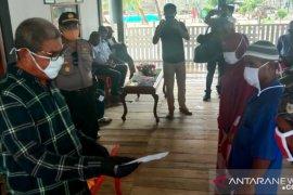 Warga Kei Besar terima BLT dari pemerintah