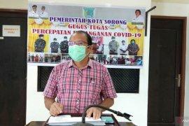 Pasien positif kompleks Perikanan Kota Sorong bertambah menjadi 10