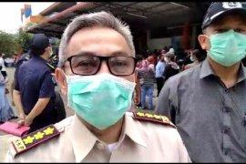 Reaktif, dua PMI batal pulang gunakan kapal laut dari Pontianak